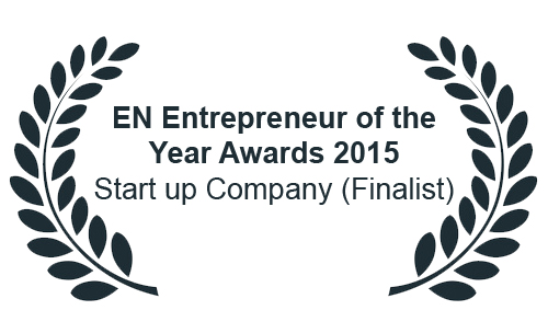 EN Entrepreneur of the Year Awards 2015