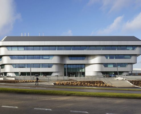 Interserve head office