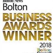 Bolton Business Awards 2018