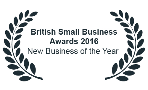 British Small Business Awards 2016