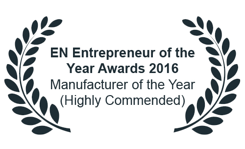 EN Entrepreneur of the Year Awards 2016