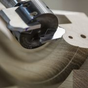 Handrail Creations CNC tooling