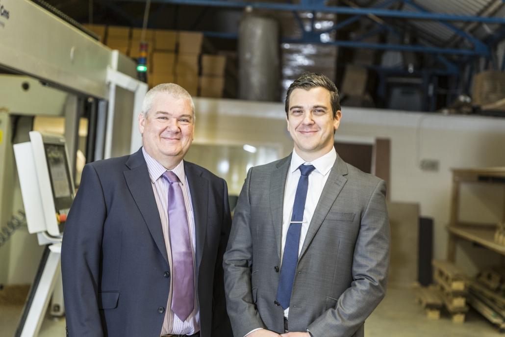 Martin & Kenny Macfarlane - Owners