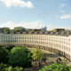 Regents Crescent - Secured project