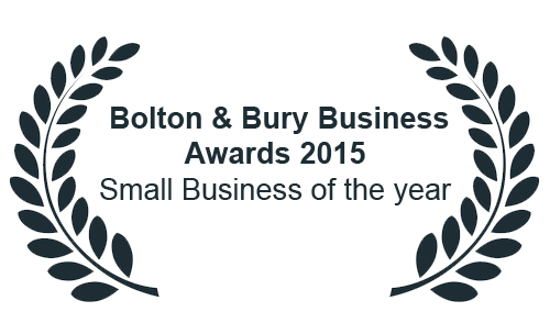 Bolton & Bury Business Awards 2015
