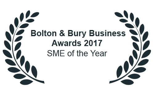 Bolton & Bury Business Awards 2017