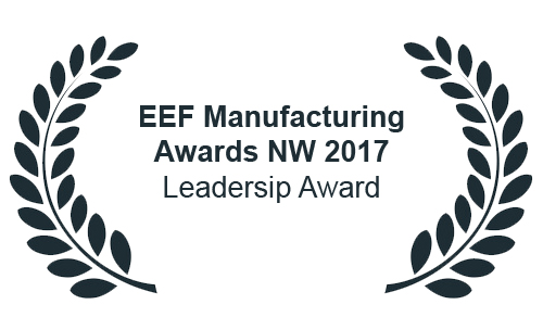 EEF Manufacturing Awards NW 2017