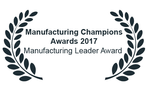 Manufacturing Champions Awards 2017